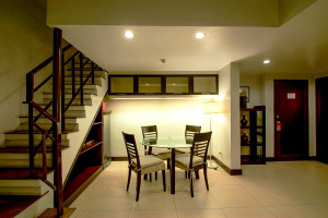 Hotel 878 Libis - Executive Suite (Level 1)